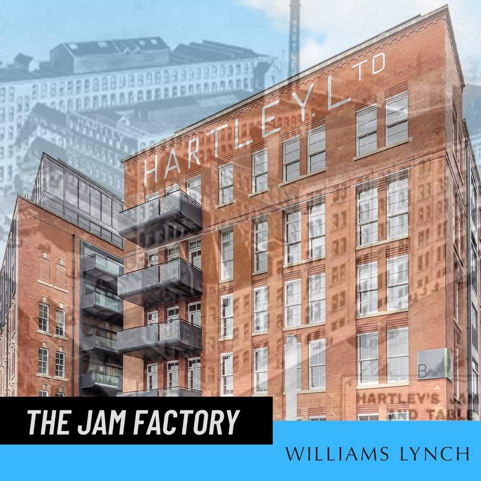 Great quality stands the test of time at The Jam Factory